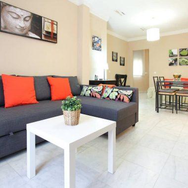 Schöne Wohnung für 2-5 Personen