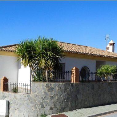 Alpujarras Landhaus für 6 P.
