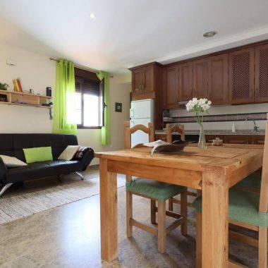 Schöne Wohnung für 2-4 Personen