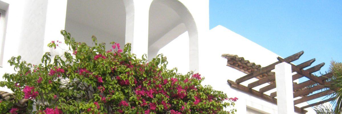 Bel Air Marbella Golden Mile 5443