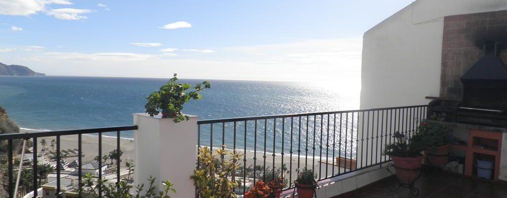 Nerja Capistrano Playa 25821