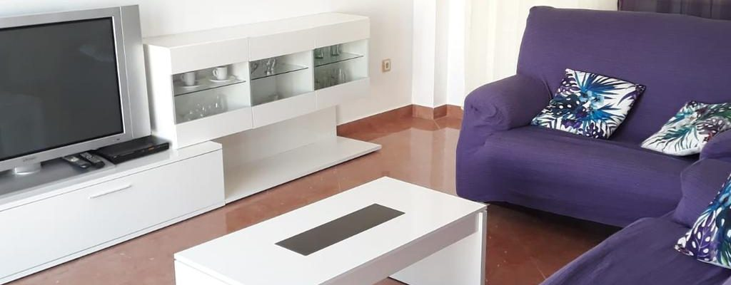 Algodonales Penthouse-Wohnung 40032