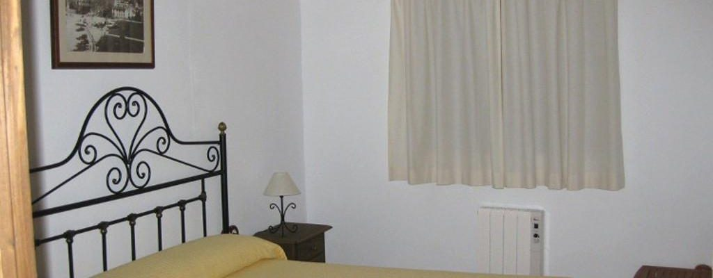 Alpujarras Carataunas Dorf 28201