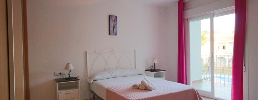 Andalusien Zahara de los Atunes Wohnung 28551
