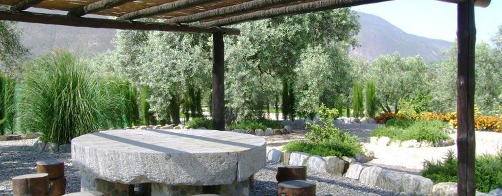 Alpujarras Dorf Orgiva 28724