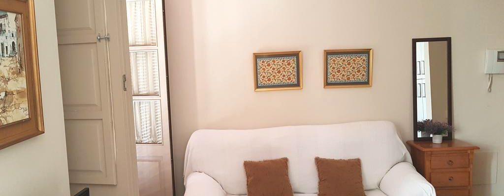 Malaga Stadtteil Soho 34233