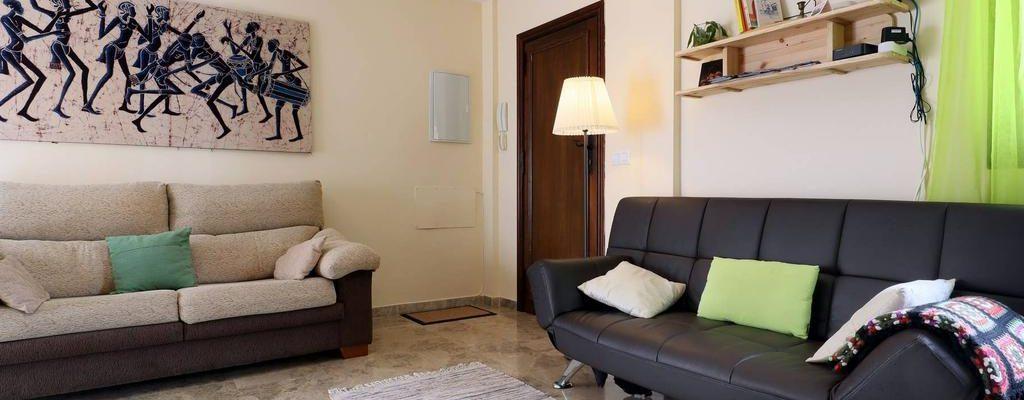 Cordoba San Lorenzo Wohnung 34426