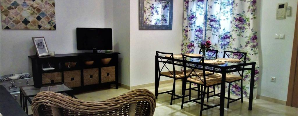 Cordoba Altstadt Wohnung 36431