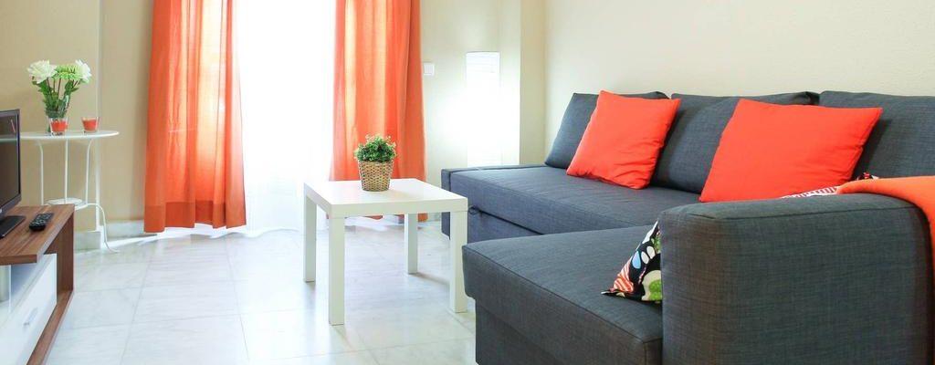 Sevilla Stadtteil Arenal Wohnung 37384