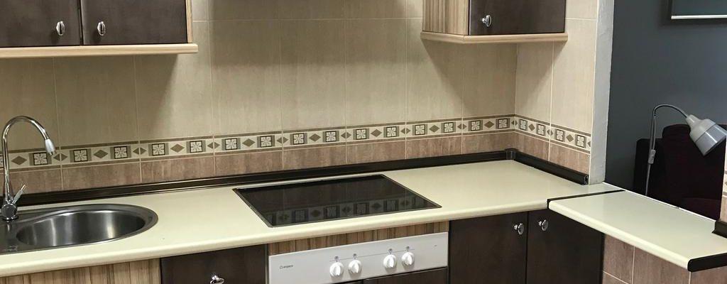 Cadiz Altstadt Wohnung 37674