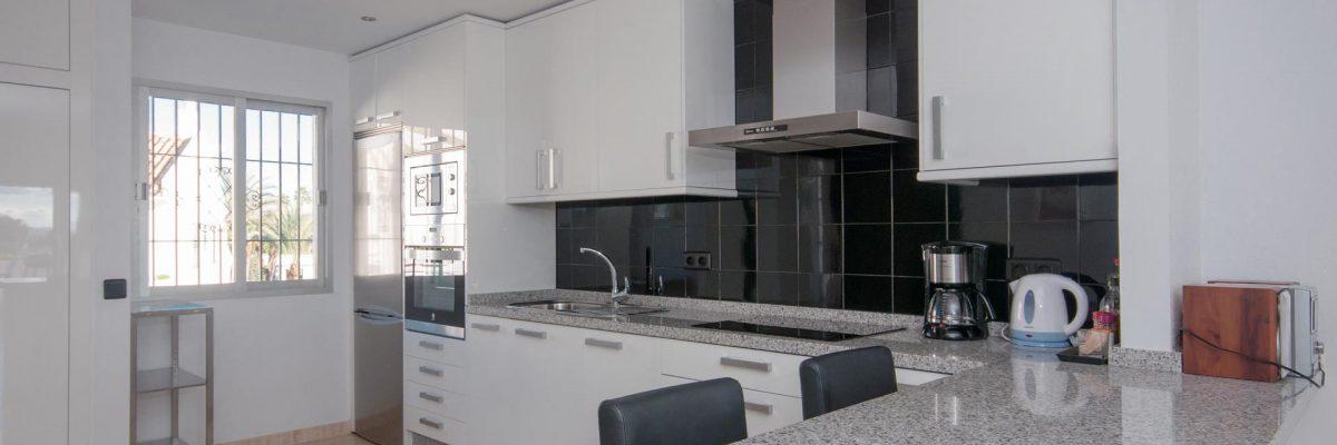 Puerto Banus Wohnung 5448
