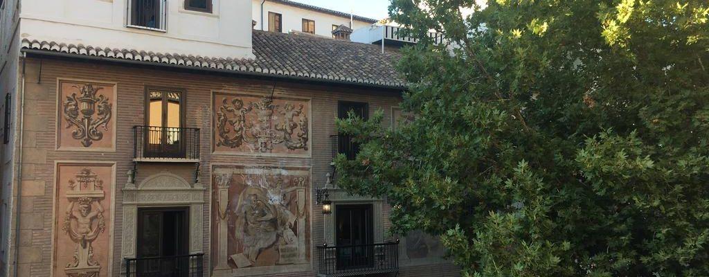 Granada Albaicin Wohnung 40293