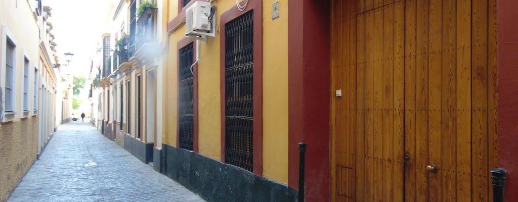 Sevilla Zentrum Wohnung 4908