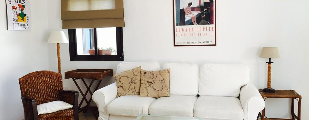 Cordoba Penthouse-Wohnung 7049