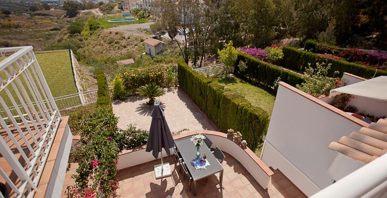 Mijas Costa Fuengirola Stadthaus 22424