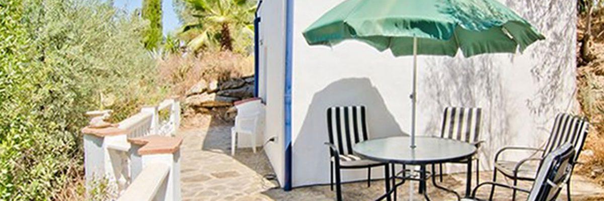 Andalusien Almogía Casita La Colina 5440
