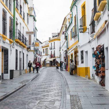 Weitere Unterkünfte in Cordoba Altstadt