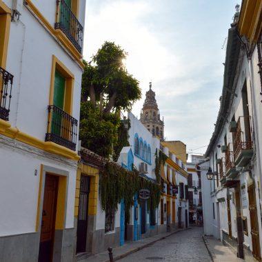 Weitere Unterkünfte in La Judería Cordoba