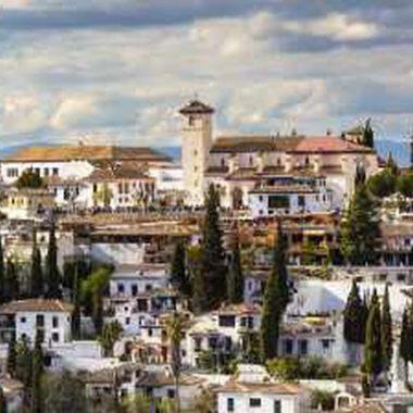 Schöne Unterkünfte in Granada Albaicin