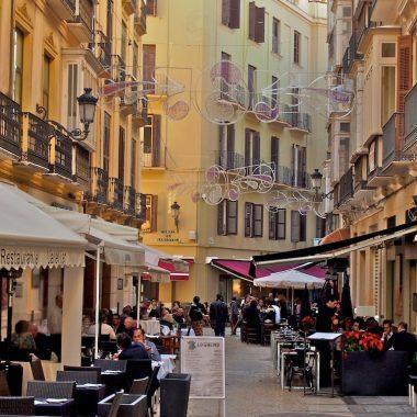 Weitere Unterkünfte in Malaga Altstadt
