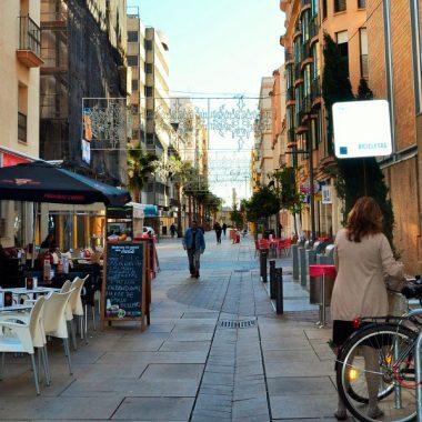 Weitere Unterkünfte im Soho von Malaga