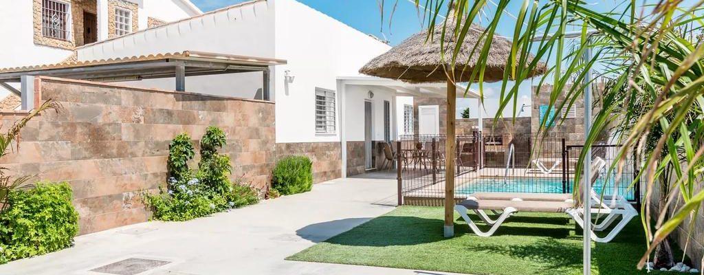 Conil de la Frontera Villa 41741