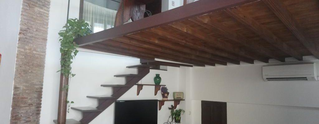 Granada Bajo Albaicin Apart 41983