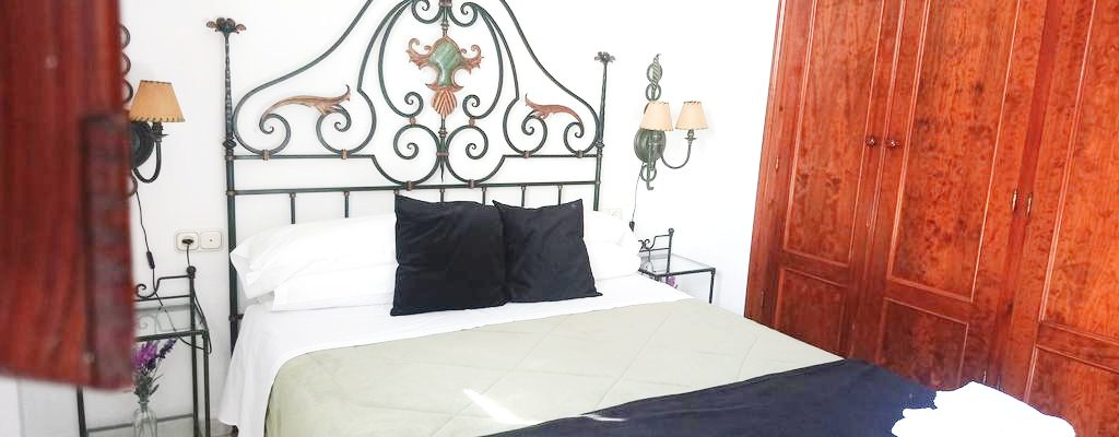 Granada Albayzin Apart 42000