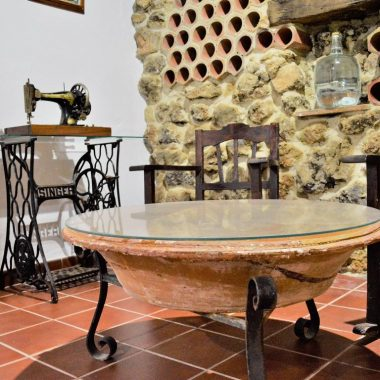 Charmantes Dorfhaus für 2-6 Personen
