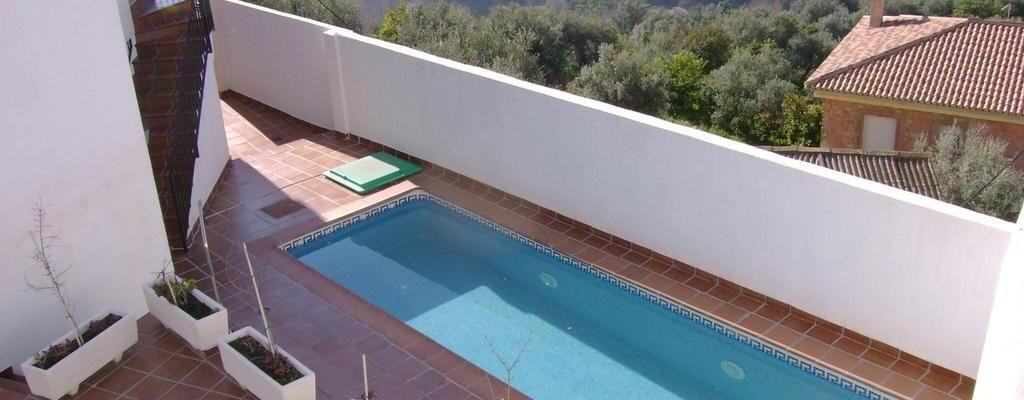 Andalusien Granada Albuñuelas Apartment 44177