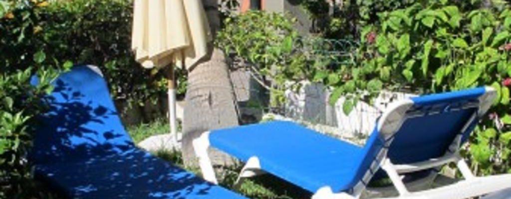 Kanaren Gartenwohnung Puerto de Mogan Gran Canaria 36436