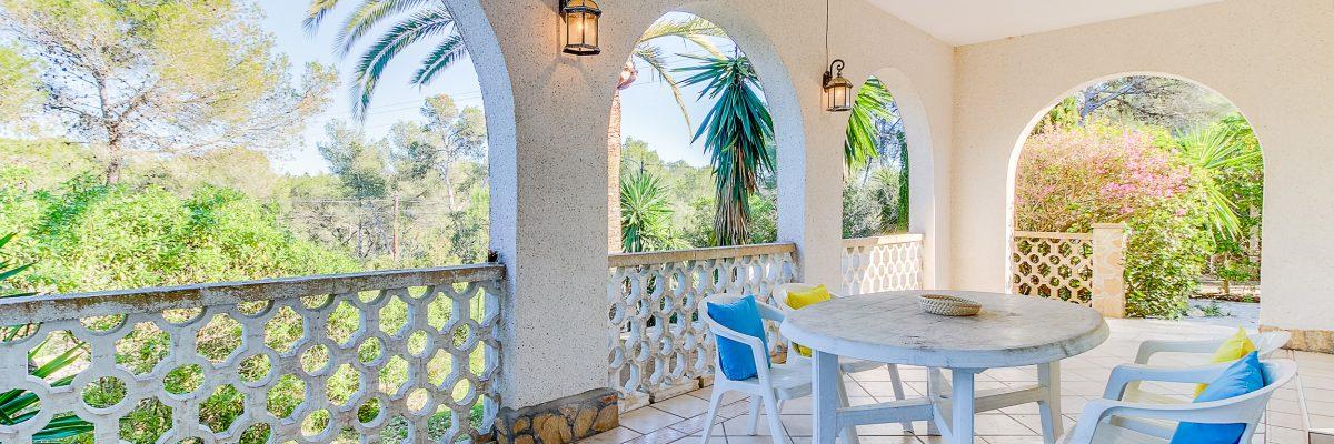 Mallorca Cala Murada Villa 29410