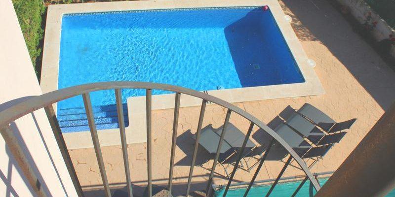 Mallorca Cala Pi Haus 41012