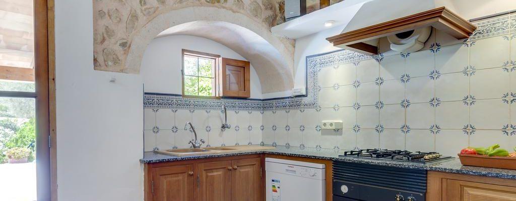 Mallorca Felanitx Landhaus 46548