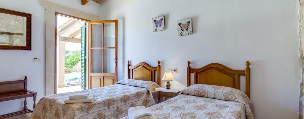 Mallorca Sant Llorenç Villa 46447