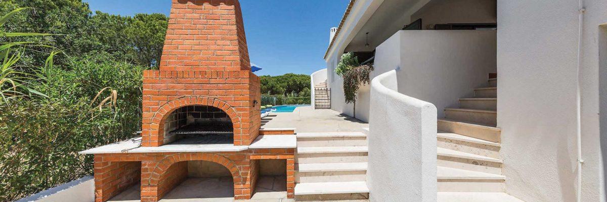 Portugal Vilamoura Altes Dorf Villa 23686