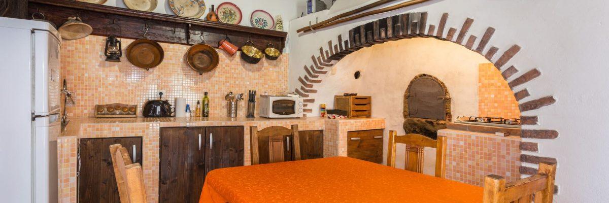 Portugal Faro Espargal Hütte 40605