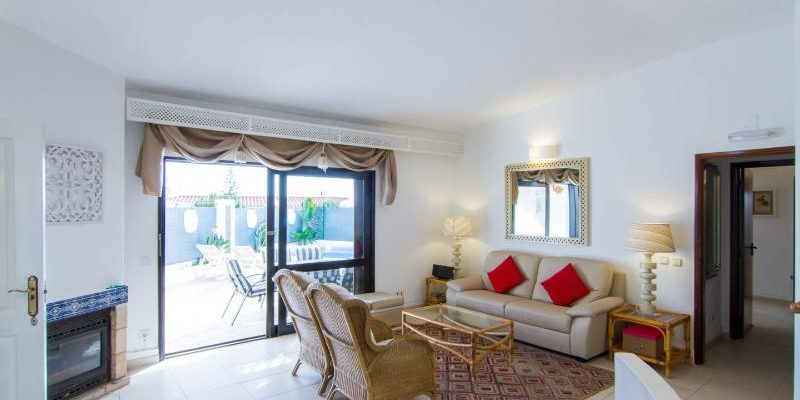 Portugal Algarve Albufeira Oura Villa 41184