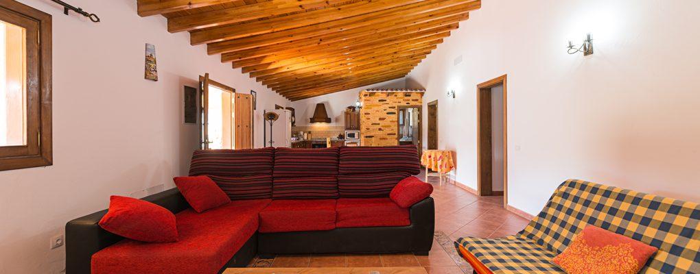 Kanaren Gran Canaria Taidía Finca 4171