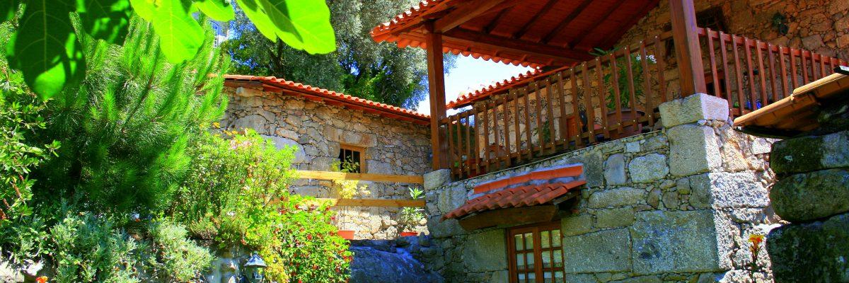 Portugal Nord Braga Landhaus 15438