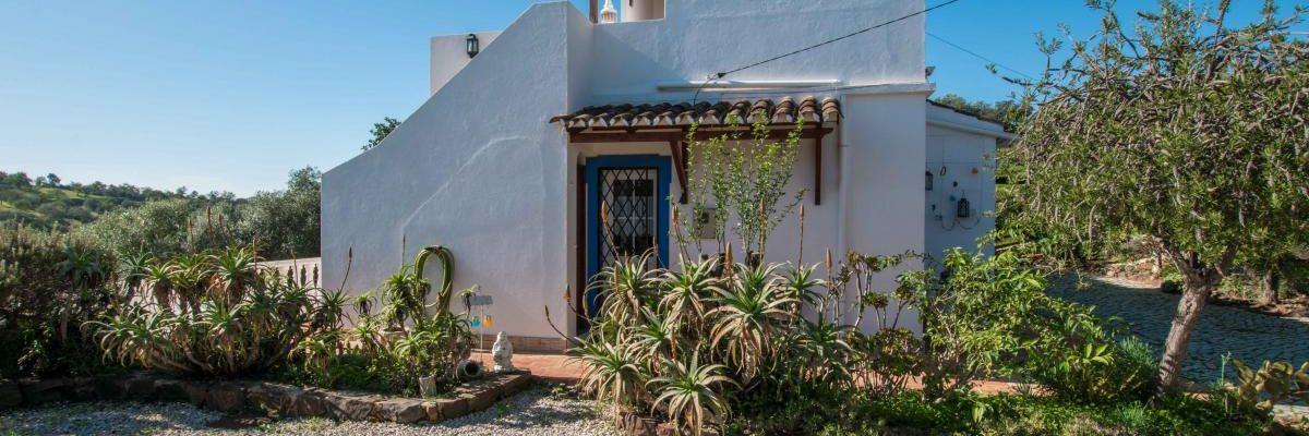 Portugal Tavira Faro Algarve Landhaus 23068