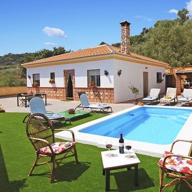 Herrliche Finca mit privatem Pool