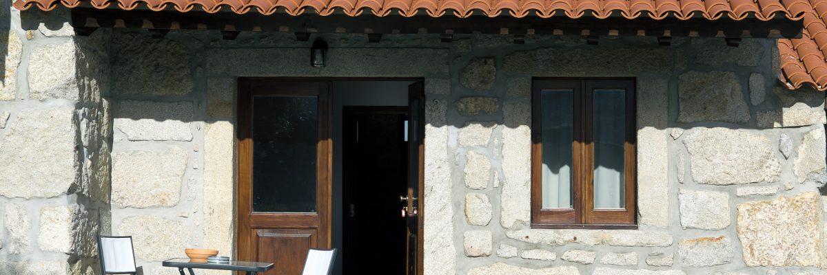 Portugal Viana do Castelo Hütte 22608