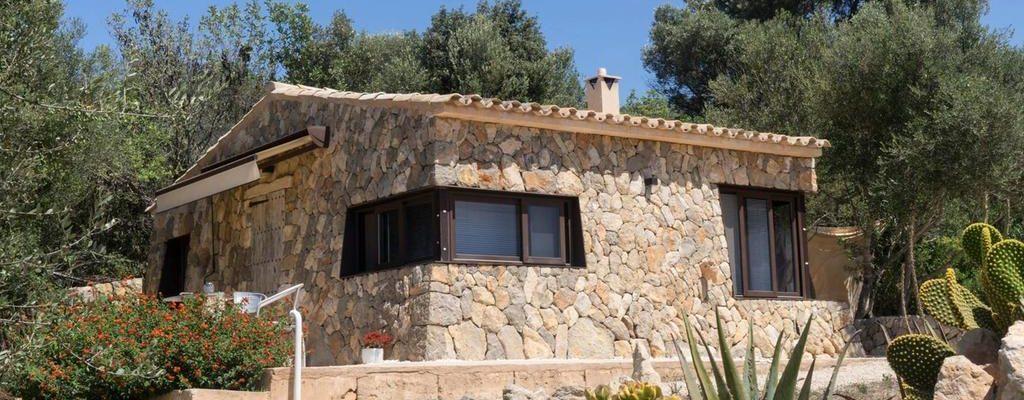 Mallorca Llucmajor Villa 38745